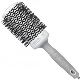 Термобрашинг Thermal Brush Olivia GARDEN Керамика + ион