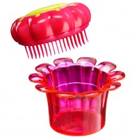 Расческа Tangle Teezer Magic Flowerpot