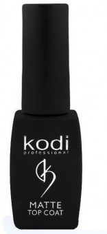 Верхнее покрытие KODI Matte Top Coat (8 ml)