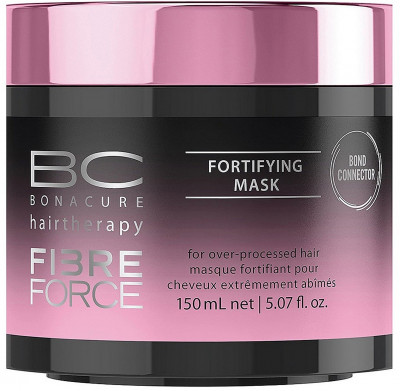 Маска для восстановления волос Bonacure Fibre Force