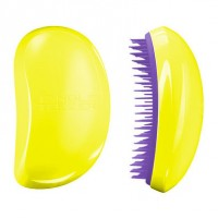 Расческа Tangle Teezer Elite Acid Yellow