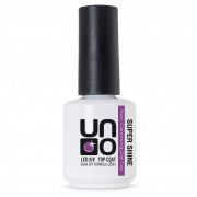 Верхнее покрытие без липкого слоя UNO Led/Uv Top Coat Super Shine
