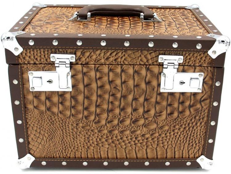 Купить чемодан для косметики chi косметика для волос купить
