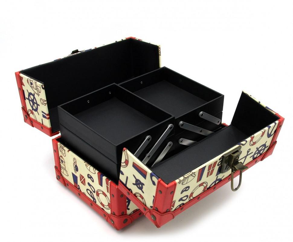 Купить чемодан для косметики спб детский набор косметики купить киев