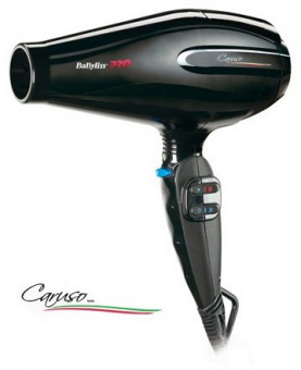 Фен BaByliss Pro Caruso Ionic