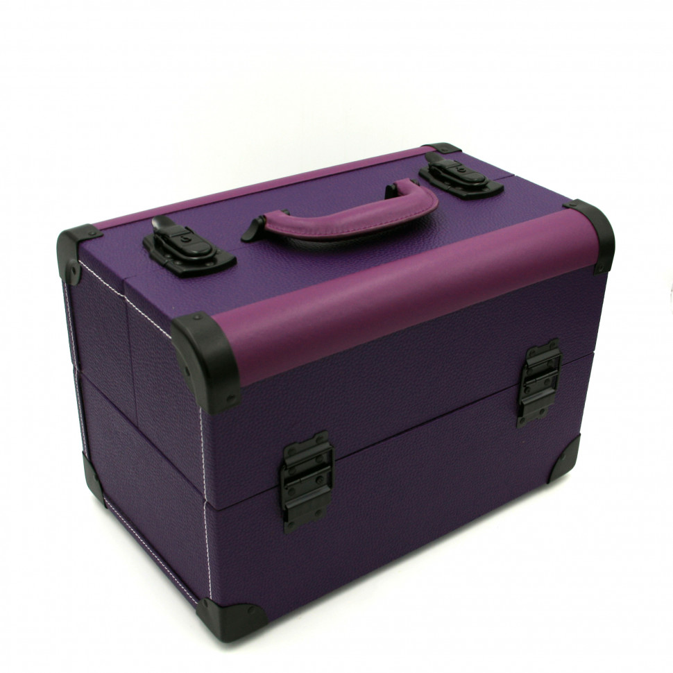 Косметика в чемодане дешели купить купить косметику tigi в спб