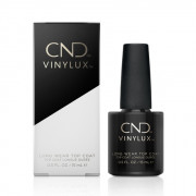 Верхнее покрытие CND VINYLUX Weekly Top Coat